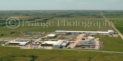 Prange Aerial Photography : Business