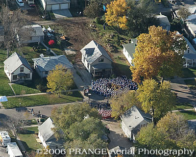 Prange Aerial Photography : Extreme Makeover 4