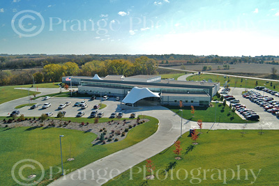 Prange Aerial Photography : Low Level Aerial View